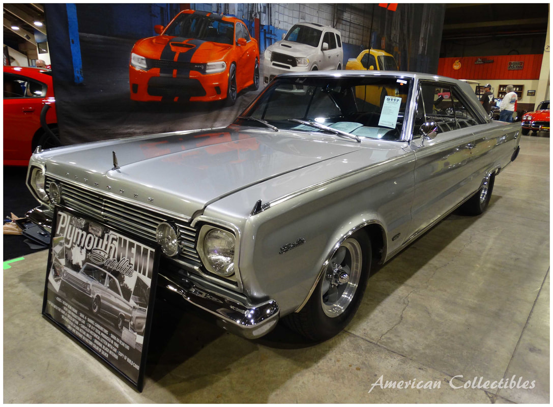 Mecum Auction - American Collectors